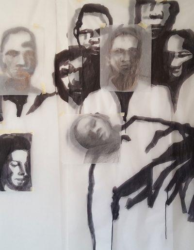 Deborah Whitney, Hygge/Unhygge